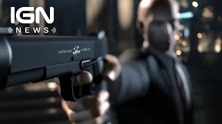Hitman Delayed to 2016 - IGN News