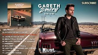 Gareth Emery - Eye Of The Storm (feat. Gavin Beach)