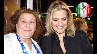 TeleVideoItalia.de - Intervista a Irene Grandi
