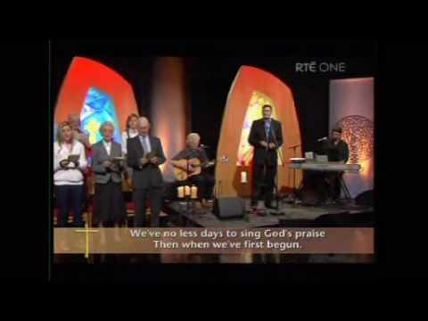 James Kilbane - Amazing Grace - RTE Sunday Service