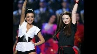 t.A.T.U Not Gonna Get Us Live Eurovision 2009 HD Original Versión