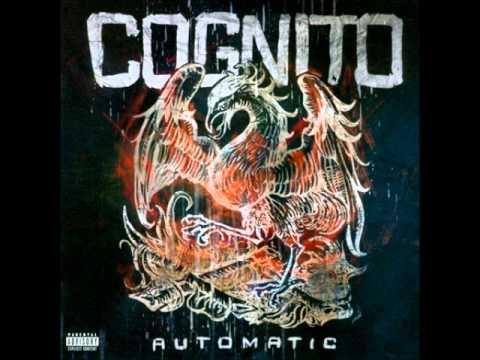Cognito - Automatic - I'm Going Crazy  [W/Lyrics]