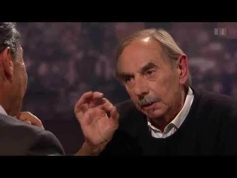 Xavier Koller bei Roger Schawinski  Schawinski vom 2. November