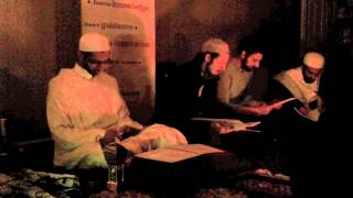 Qasida Muhammadiya by Candle Light