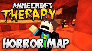 Minecraft Therapy - Horror Map zu Halloween