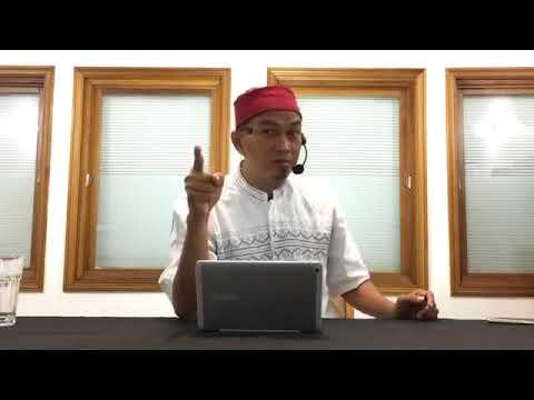 Hidup bersama Alquran - Ustdaz Abu zubair hawaary Lc - Masjid Dee Why, Sydney