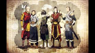 Avatar the Last Airbender Medley
