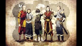 Avatar the Last Airbender Medley
