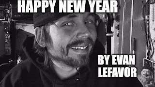 Download Hindi Video Songs - Happy New Year by Evan Lefavor - Freestyle Rap Song - Minneapolis Hip Hop