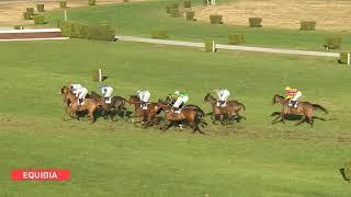 Vidéo de la course PMU 132EME GRANDE COURSE DE HAIES DE PAU - PRIX MAX DE GINESTET