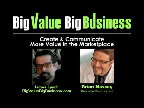 008: Brian Massey - The Conversion Scientist - Helping Business Owners Convert MORE Website Visitors