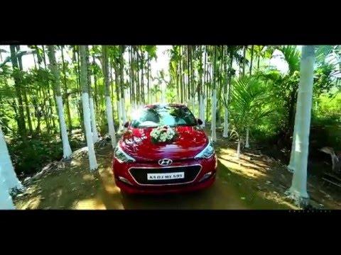 Prasad and Sreeshma- Wedding Promo