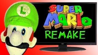 Super Mario - Luigi Time!!! Special Edition