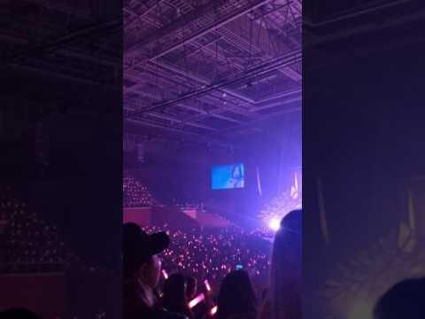 170514 직캠 TAEYEON PERSONA CONCERT IN SEOUL 태연콘서트  - Fine