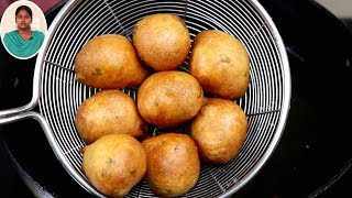 Snacks Recipes in Tamil | Bonda Recipe