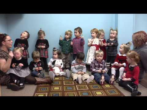 Ginghamsburg Daycare toddler