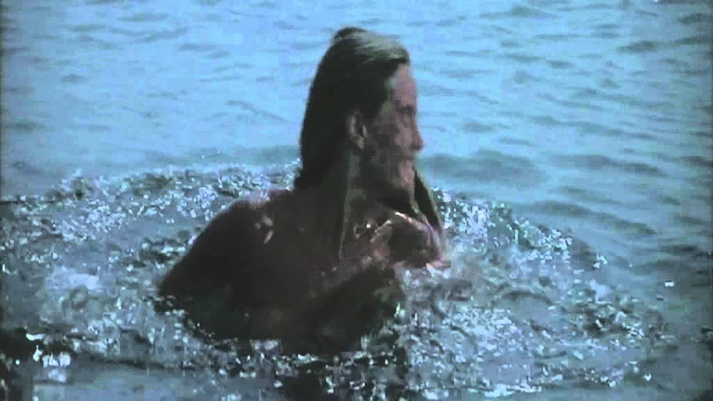 Jaws Opening Scene - YouTube