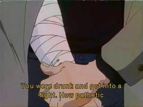 Japon çizgi filmde türkçe küfür izle anime altyazılı