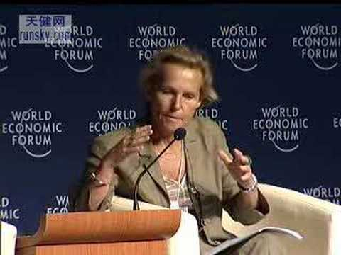 Dalian 2007 - The Business Case for Tackling AIDS