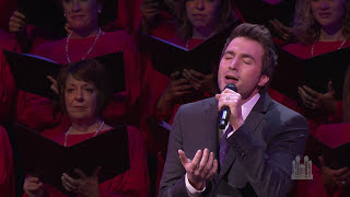 Prendi I Miei Sogni - Nathan Pacheco and the Mormon Tabernacle Choir