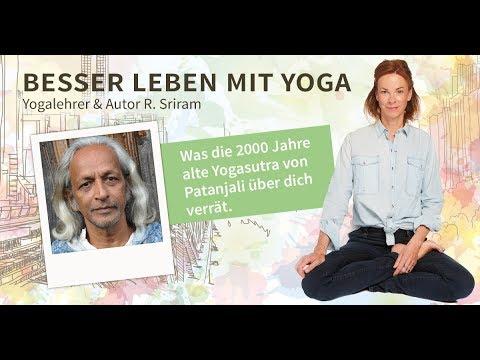Yoga Sutra - Weisheit des Patanjali - Einführung – YVS202