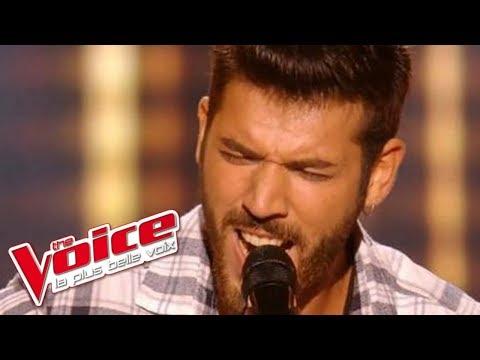 The Voice 2016 │Réphaël - Ain't no Sunshine (Bill Whiters) │Blind Audition