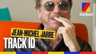 [Track-ID] - Jean-Michel Jarre