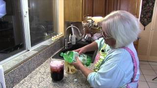 Diana's Refreshing Sangria Episode # 33