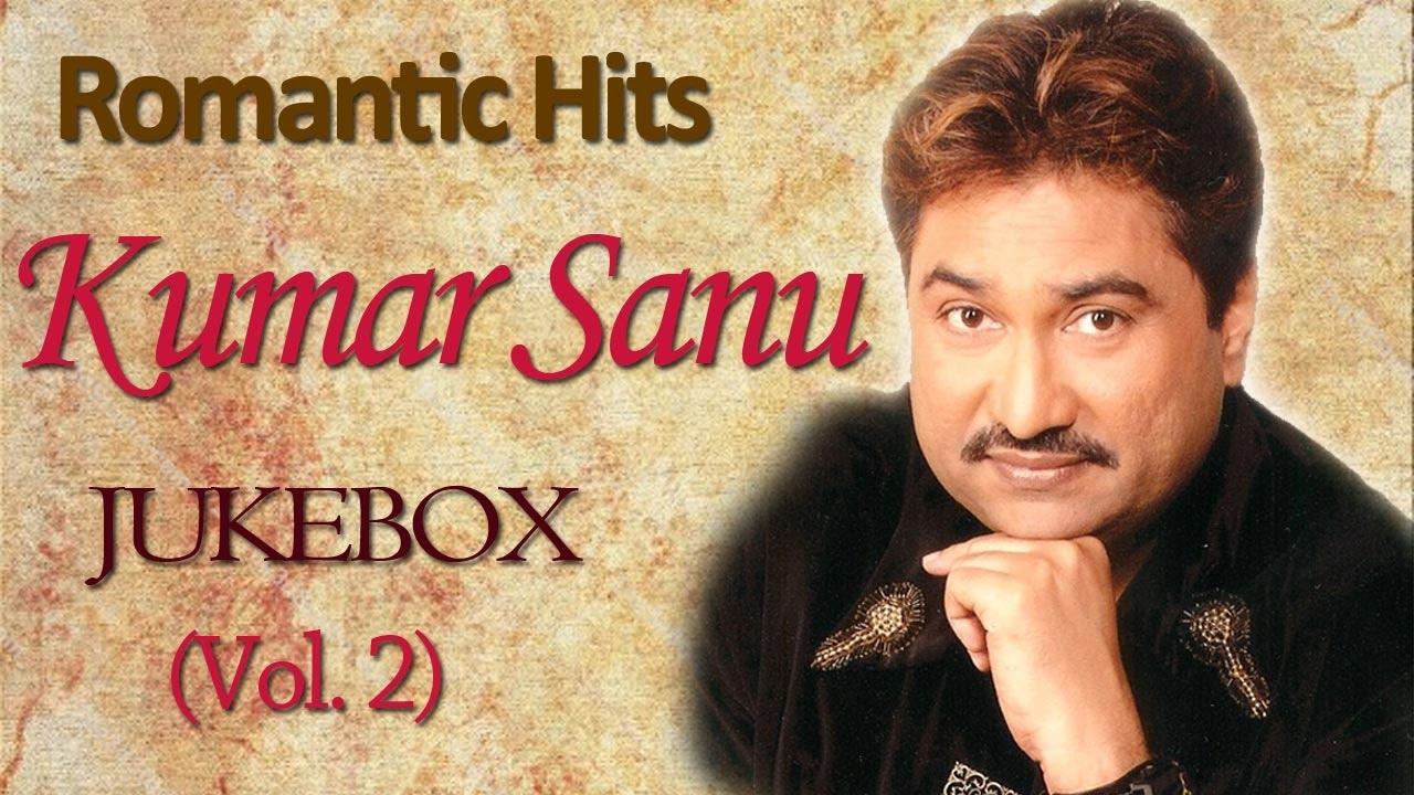 Kumar Sanu Romantic Songs | Jukebox | Bollywood Evergreen
