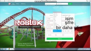 How to Become a Member of Roblox and How to Enter the Game