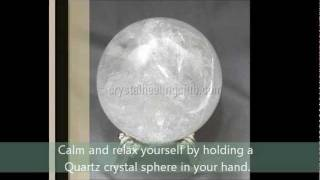 Quartz Meaning and Crystal Healing