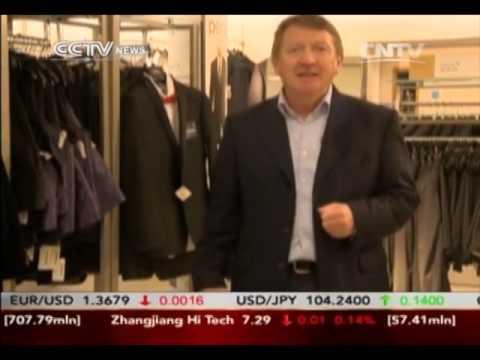British Retailers Set Up E-commerce In China