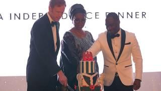 Lux Afrique celebrates Nigeria Independence Day