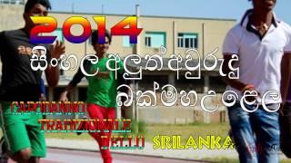 2014 Sinhala New Year Presentation