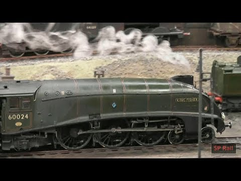 Model Railways – Best of 2017