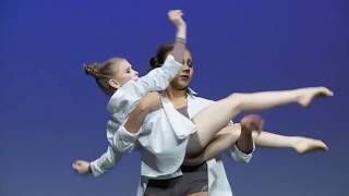 Dance Moms- Group Dance- Food For Thought (Season 7, Episode 16)