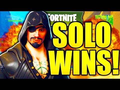HOW TO GET MORE SOLO WINS FORTNITE TIPS AND TRICKS! HOW TO BE GOOD AT FORTNITE SEASON 8 TIPS!
