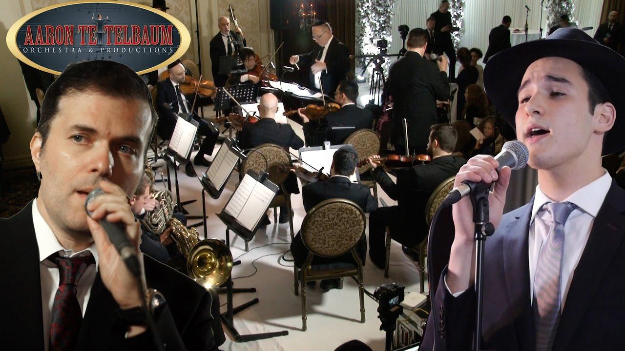 Ohad Moskowitz & Gavriel Drillman - Chupah - An Aaron Teitelbaum Production | אוהד מושקוביץ