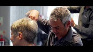 A Salon Called Fish Promotional Film