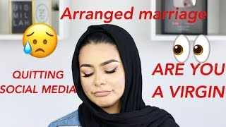 QUITTING YOUTUBE, MARRYING A CHRISTIAN MAN