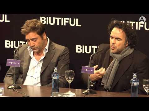 Biutiful, de Alejandro González Iñarritu