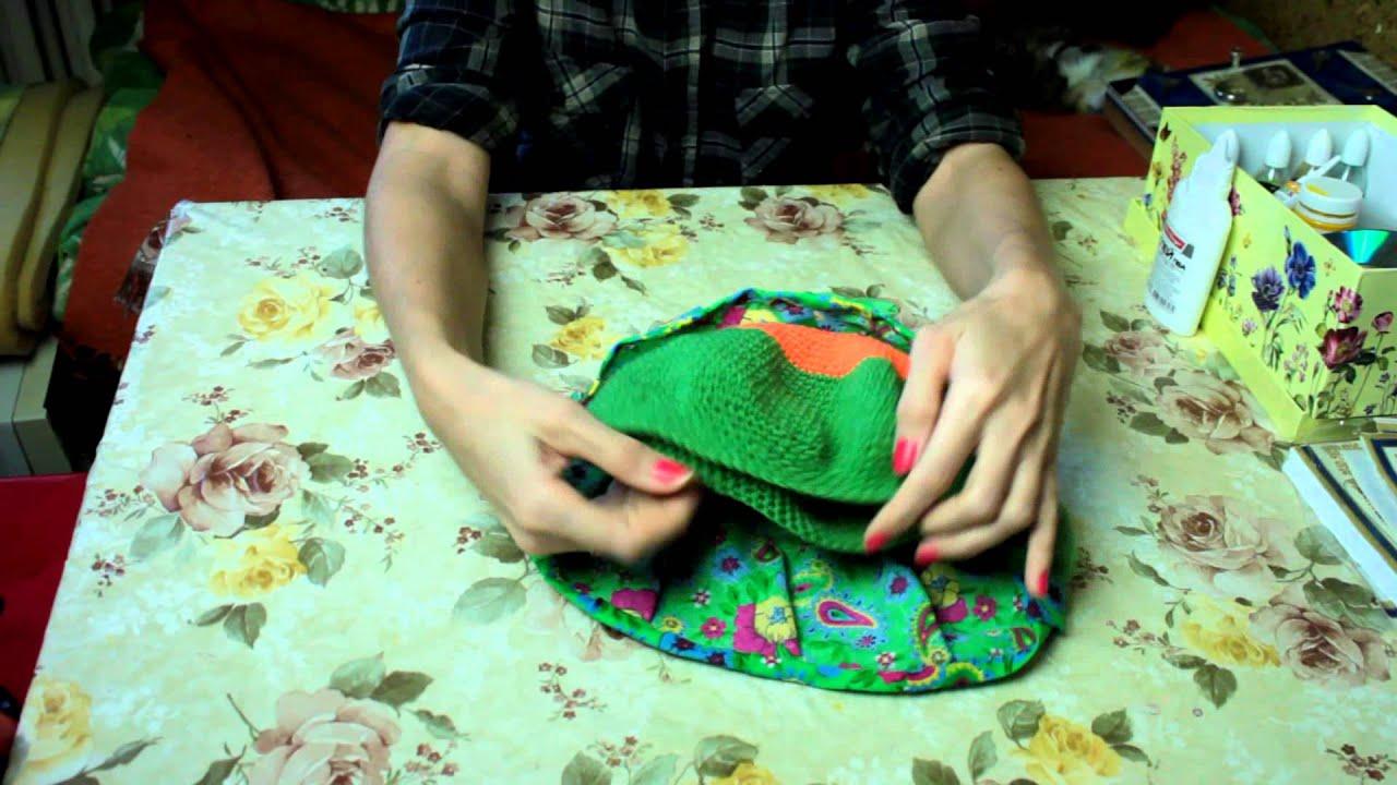 Грелки-куклы на чайник своими руками
