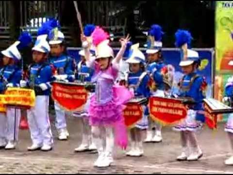Drum Band Gita Bahana TK Negeri Pembina Bululawang Kupaten Malang - Jawa ...