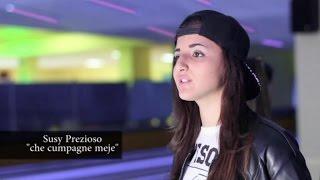 Susy Prezioso Ft. Louise Divine Teje - Che Cumpagne Meje (Video Ufficiale)