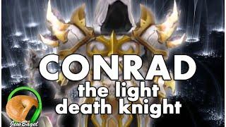 SUMMONERS WAR : Conrad the Light Death Knight - Gameplay Spotlight