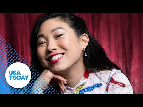 Awkwafina learned Mandarin for new movie | USA TODAY