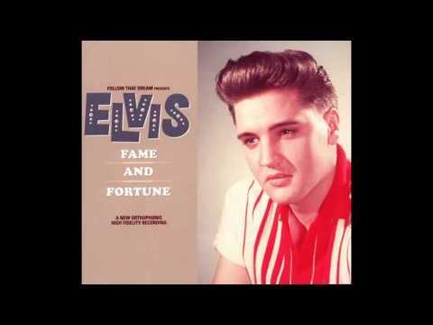 Elvis Presley -  Fame And Fortune ( FTD ) Full Album