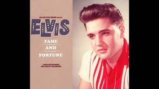 Elvis Presley -  Fame And Fortune ( FTD ) Full Album