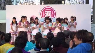 イベント名:浜松においで!ご当地アイドル学園祭2012 日付:2012年11月...