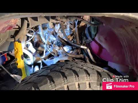 Repeat How To Replace A Start 2003 Lb7 Duramax By Country Boyd